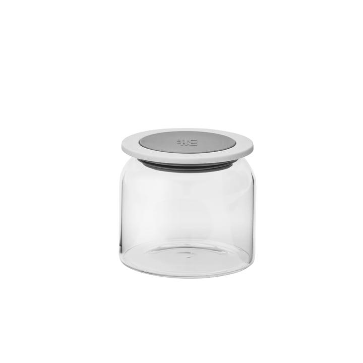 Goodies Storage Jar with Lid 0.5 l by Rig-Tig by Stelton