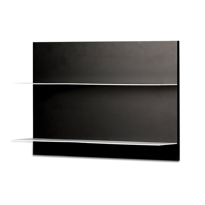 Design Letters - Black Paper Shelf A3