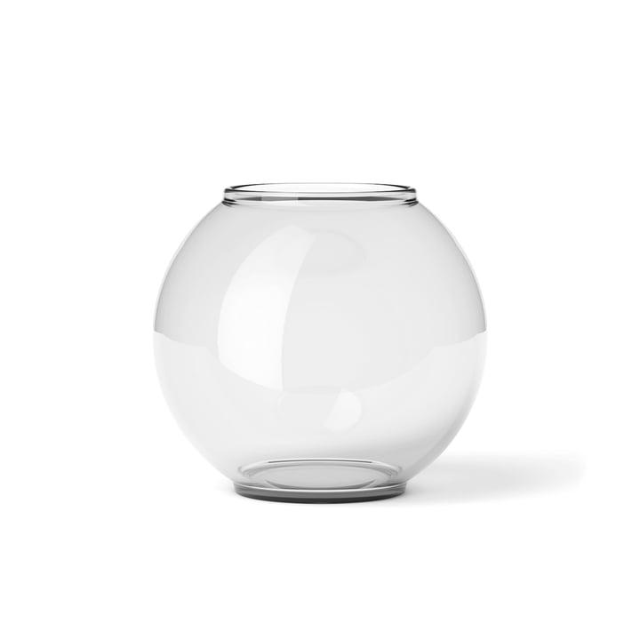 Form Vase Transparent 70/2 by Lyngby Porcelæn