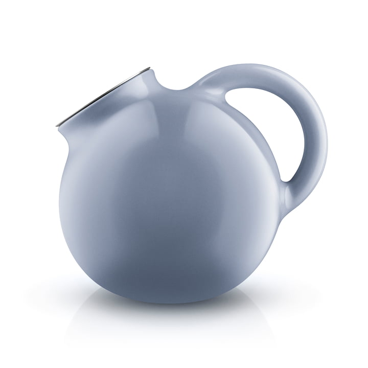 Globe Milk Jug by Eva Solo in Nordic Blue