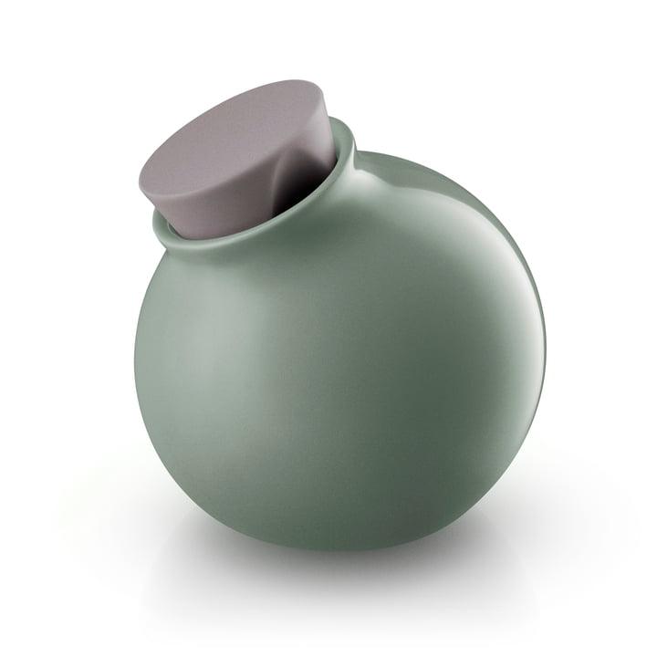Globe Sugar Bowl by Eva Solo in Nordic green