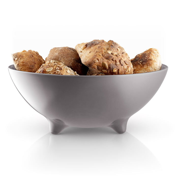 Globe Bowl for Bread Rolls