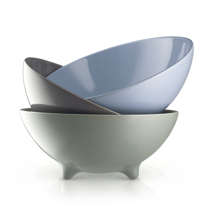 Globe Bowl 2.5 l by Eva Solo