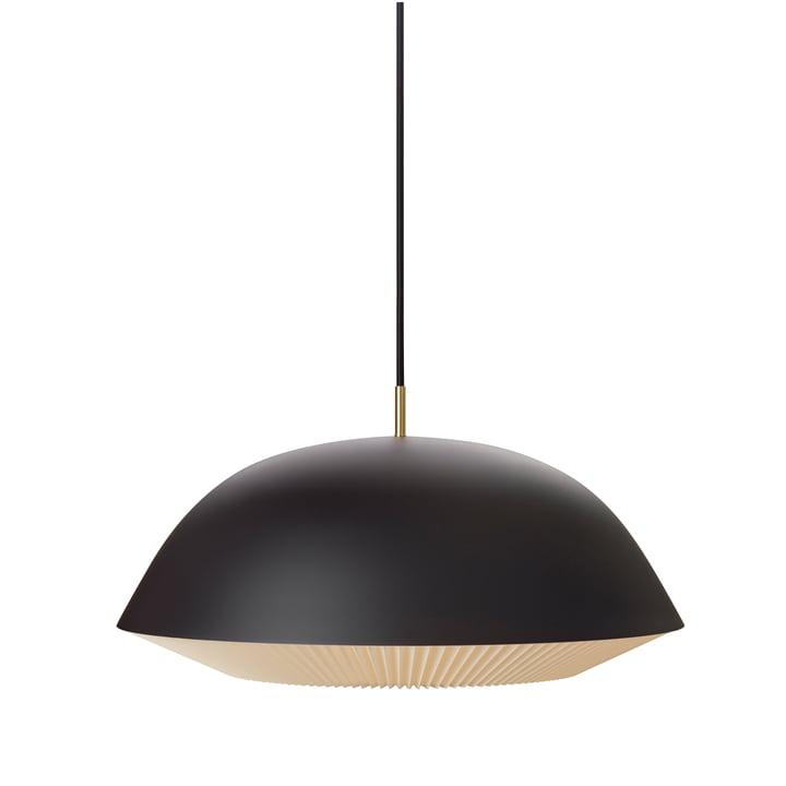 Caché Pendant Lamp XL by Le Klint in Black