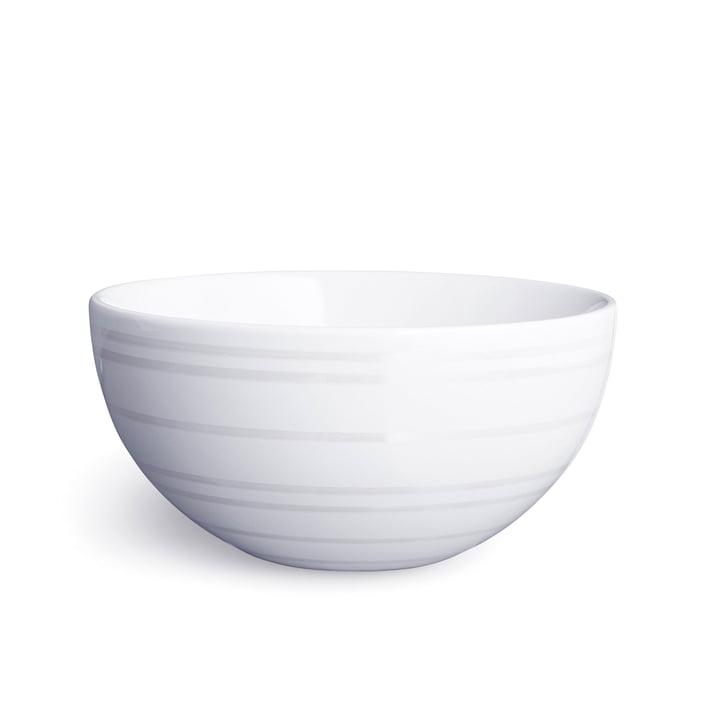 Kähler Design - Omaggio Bowl, Ø 15 cm nacre