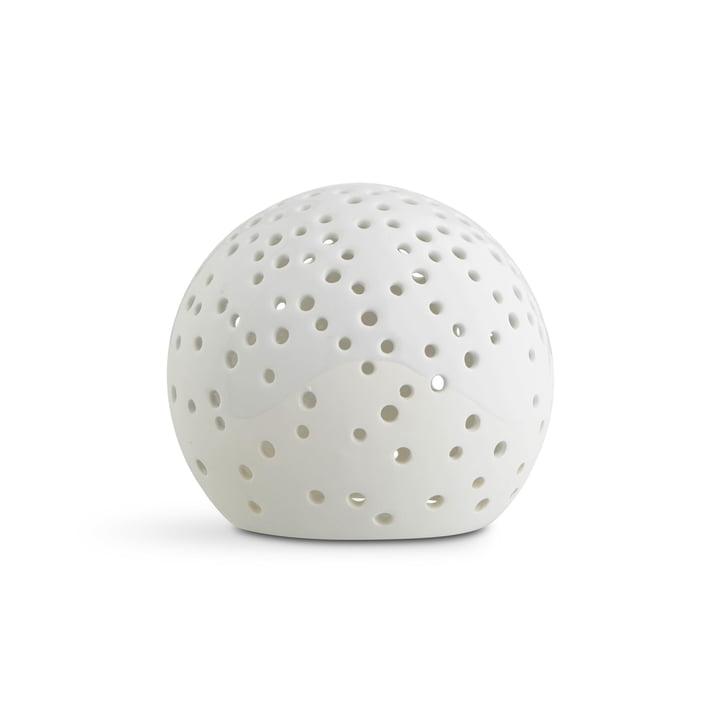 Nobili Tealight candle ball Ø 14 cm from Kähler Design