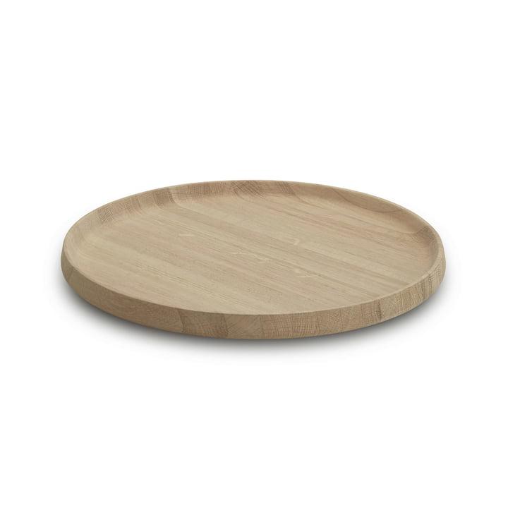 Nordic tray Ø 30 cm by Skagerak
