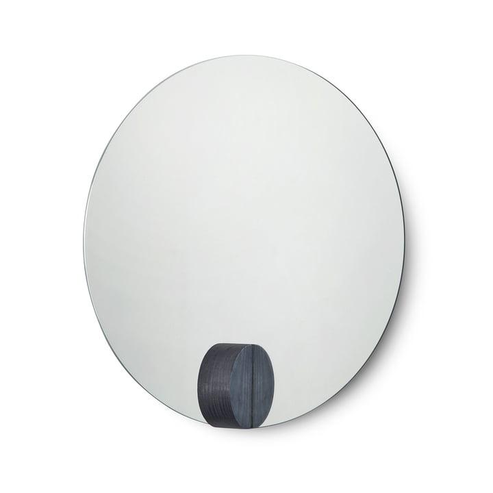 Fullmoon Mirror Ø 40 cm from Skagerak in Royal Blue