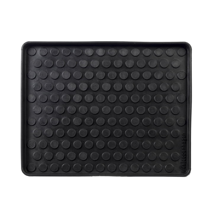 Shoe drip tray 48 x 38 cm dot by tica copenhagen