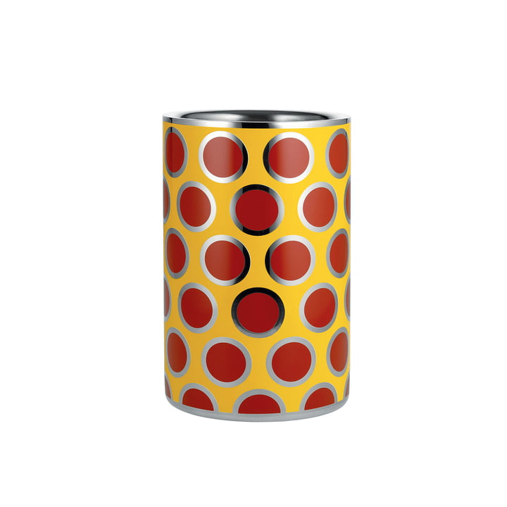 Circus bottle cooler 130 cl by Alessi
