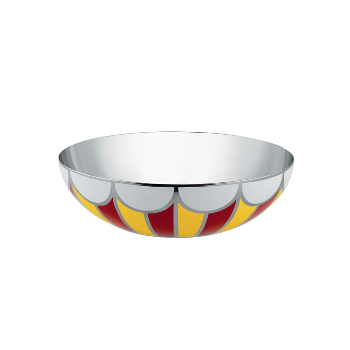 Circus Bowl Ø 25 cm by Alessi