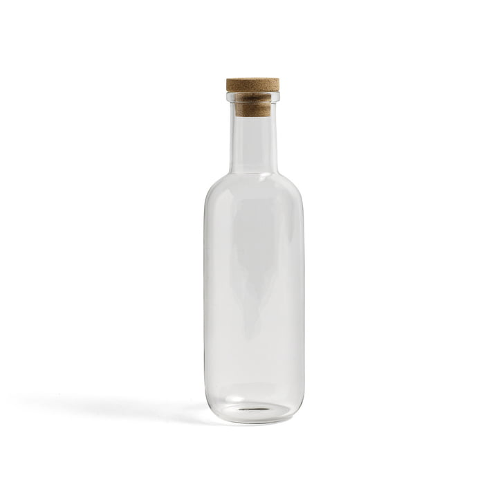 Hay - bottle, small 0.75 l, clear