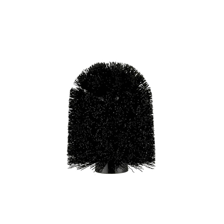 Replacement Toilet Brush by Södahl in Black