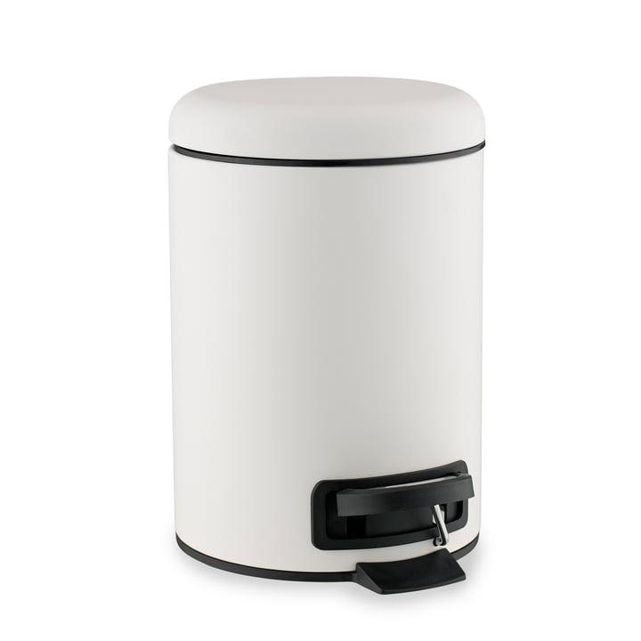 Mono Waste Bin by Södahl in White