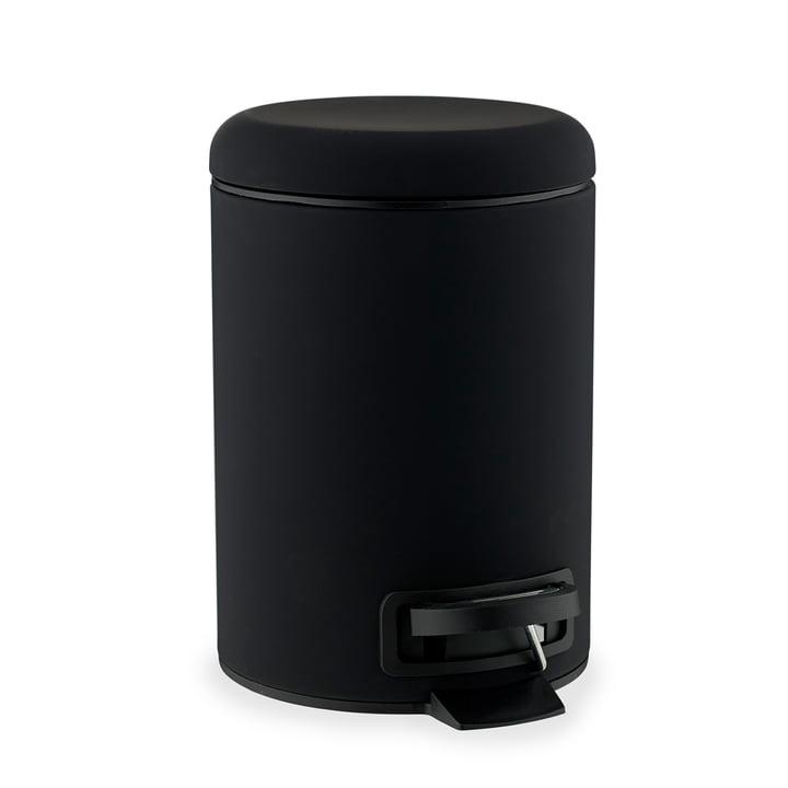 Mono waste bin by Södahl in Black