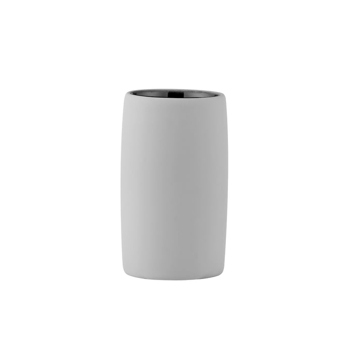 Mono toothbrush holder by Södahl in grey