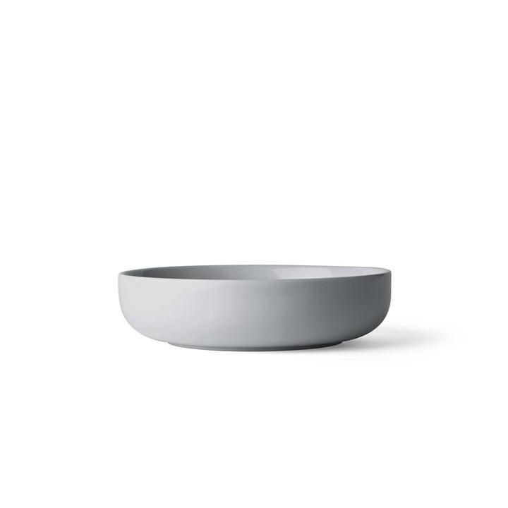 New Norm Bowl Ø 13.5 cm Low by Menu in Ocean