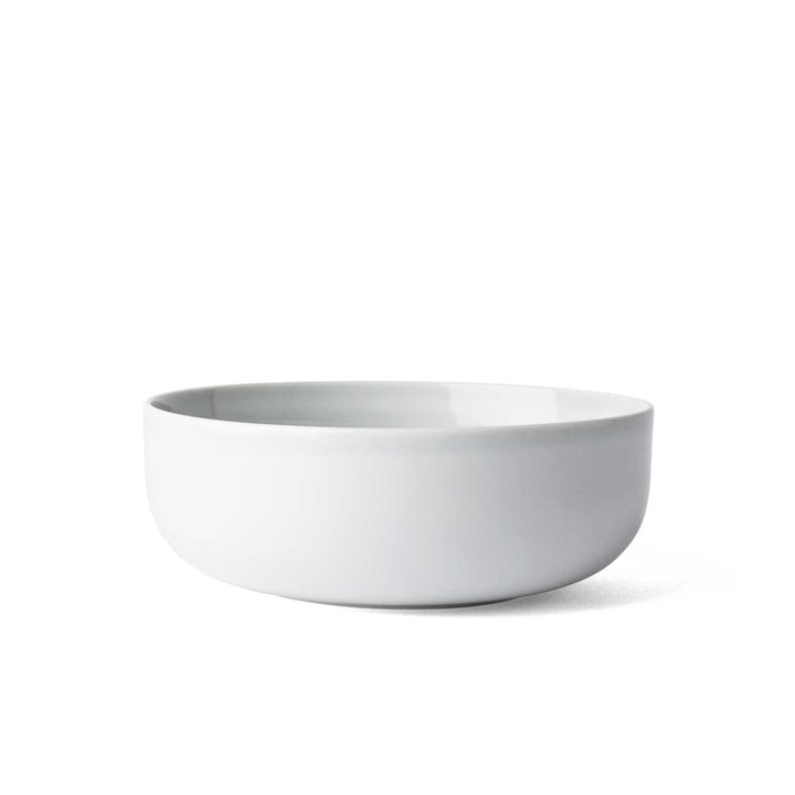 New Norm bowl Ø 17.5 cm by Menu in smoke