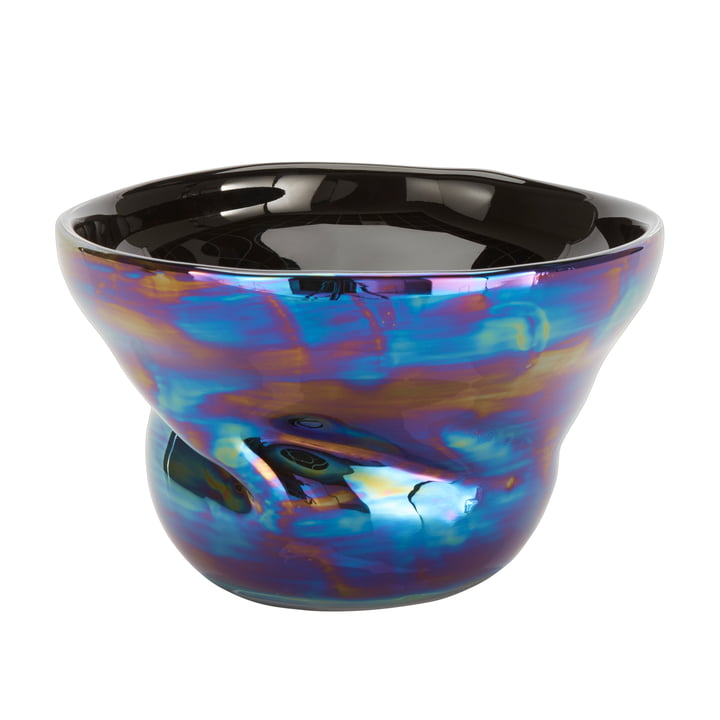 Warp Bowl in large by Tom Dixon