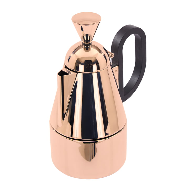 Brew Espresso Maker by Tom Dixon