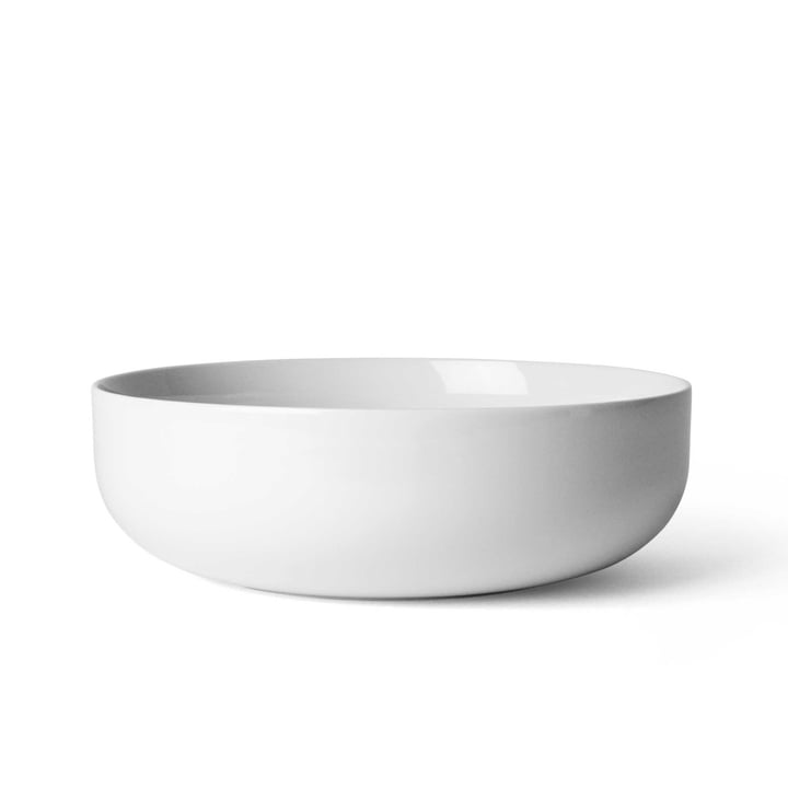 Menu - New Norm bowl Ø 21.5 cm, smoke