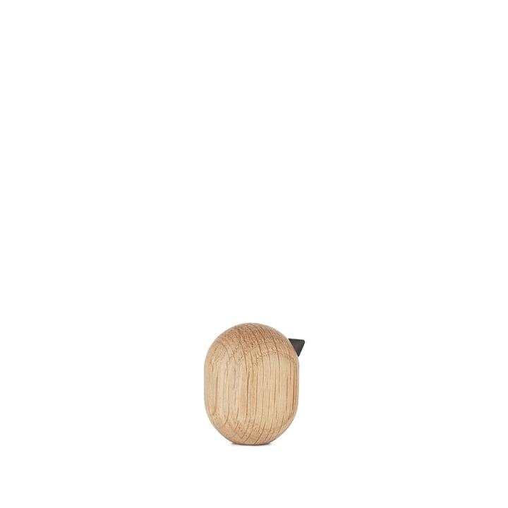 Little Bird 4.5 cm by Normann Copenhagen out of Oak