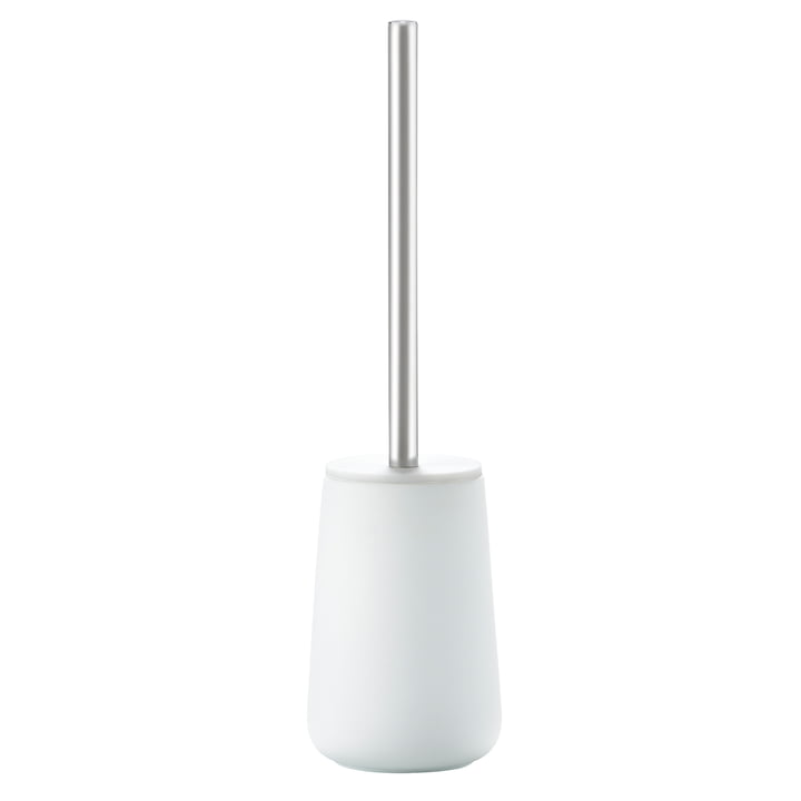 Nova Toilet Brush by Zone Denmark in White