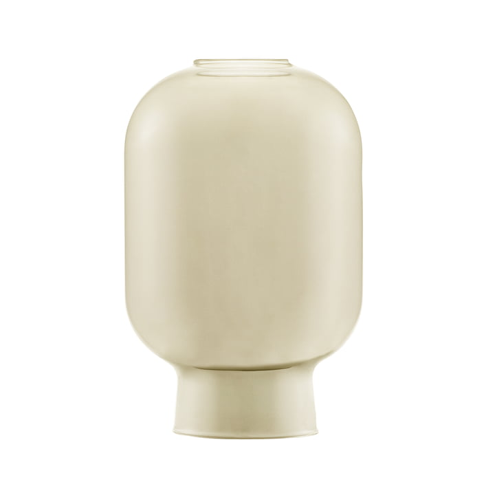 Replacement Glass for Amp Table Lamp by Normann Copenhagen in Gold