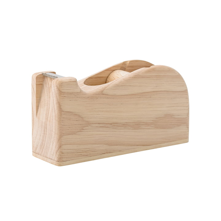 Bloomingville - Tape dispenser, nature matte
