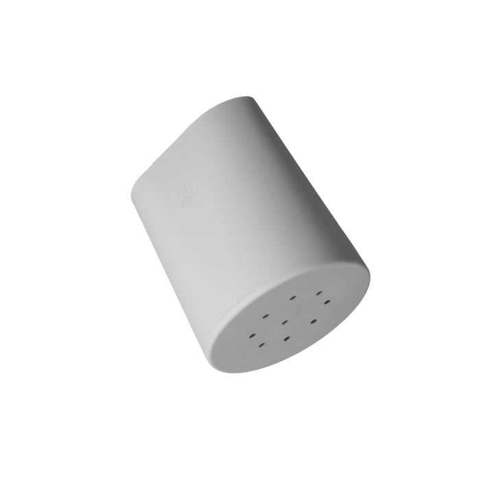 Hub Utensil Container from Ommo in Grey