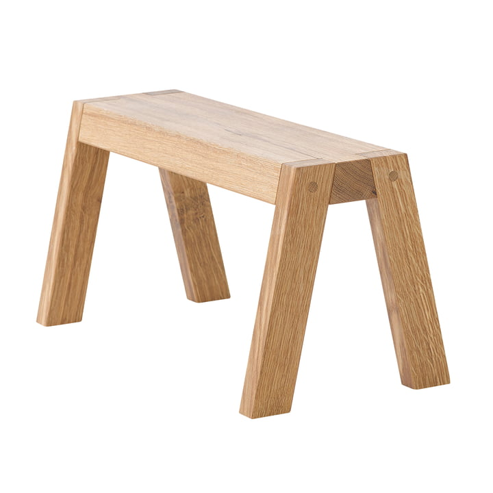 "The Auerberg - Stool ""Kleiner Bruder"""