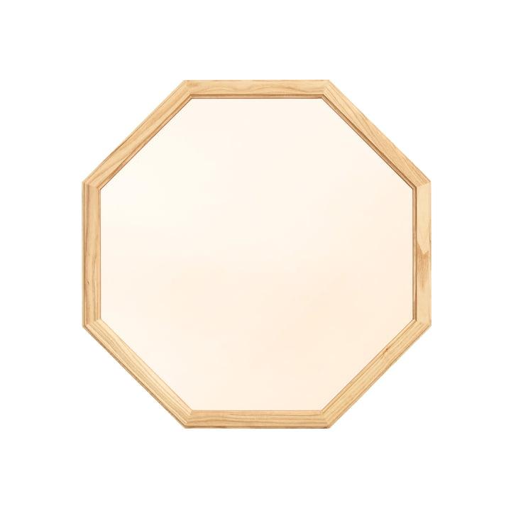 Normann Copenhagen - Lust Mirror 50 x 50 cm, gold