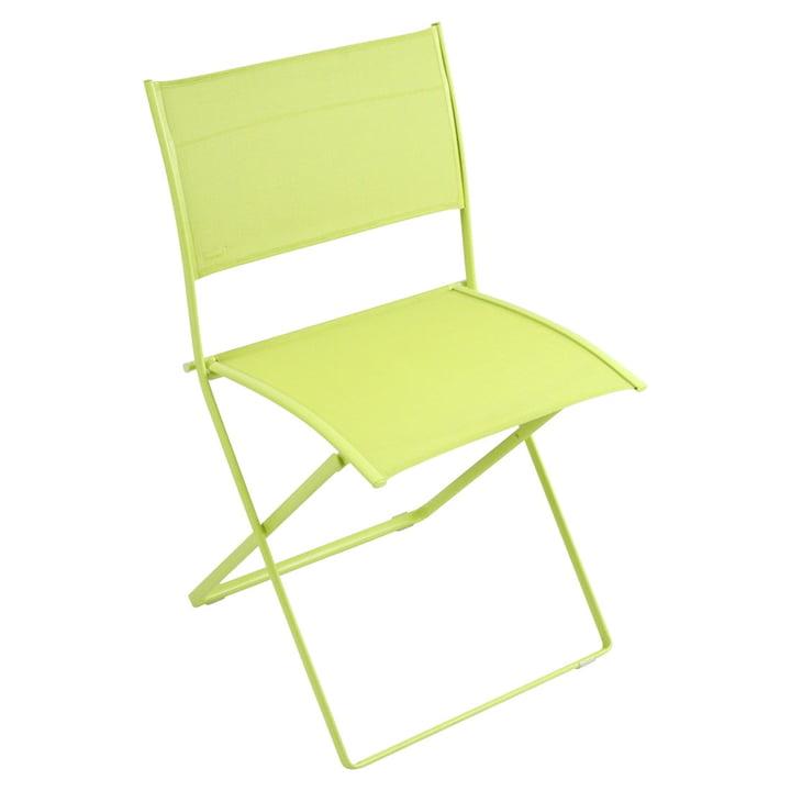 Plein Air Chair by Fermob in Verbena