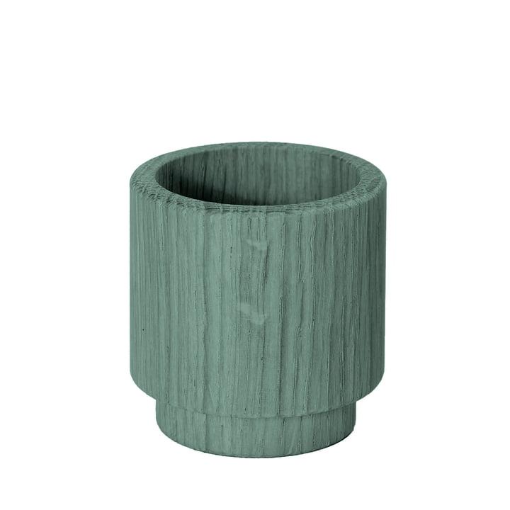 Create Me Tea Light Holder 5 cm by Andersen Furniture in Ocean Grey