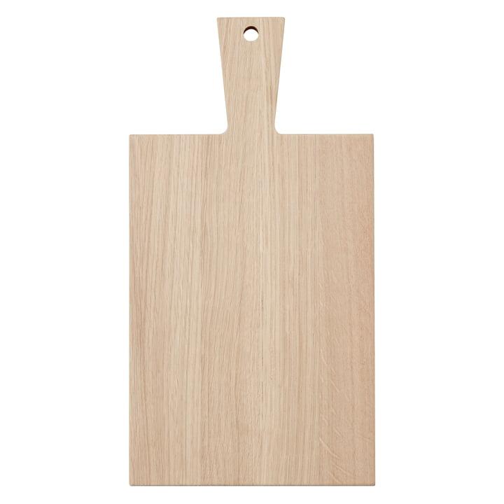 Serving Board 40 x 21 cm by Andersen Furniture in Oak