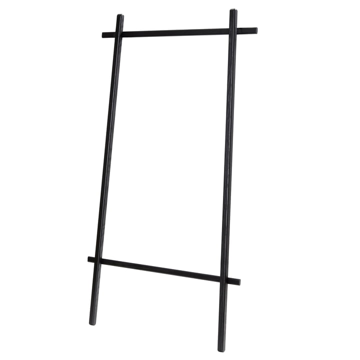 Clothes Rack by Andersen Furniture in Black