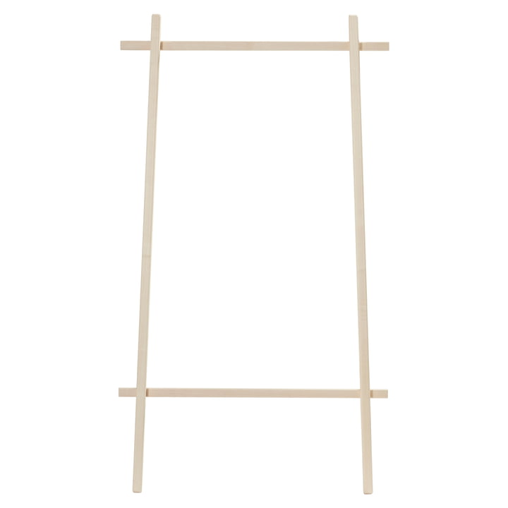 Clothes Rack by Andersen Furniture in Ash