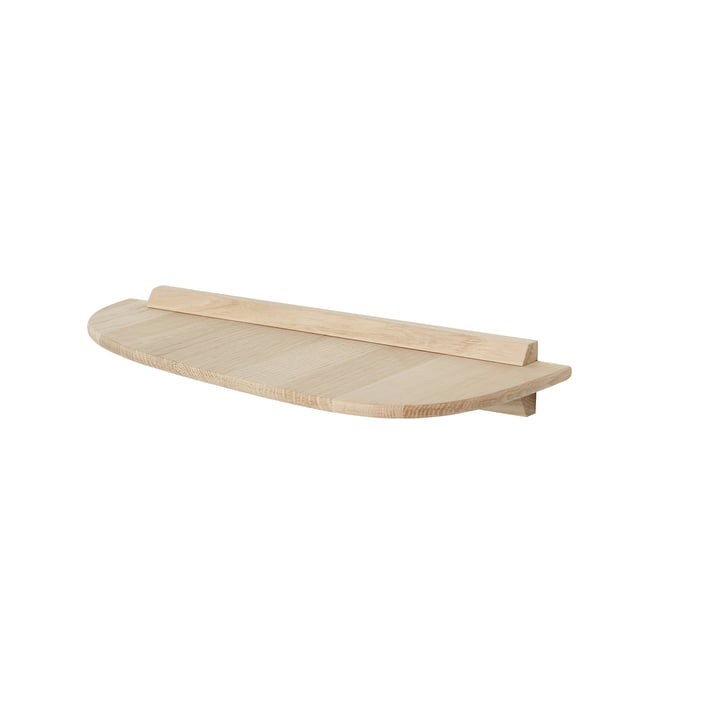 Wall Shelf 40 x 18 cm by Andersen Furniture in Oak