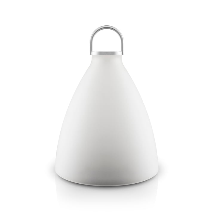 SunLight Bell Solar Lamp by Eva Solo
