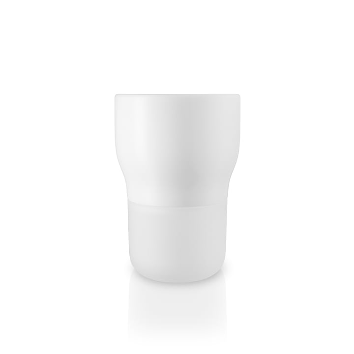 Self-watering Herb Pot Ø 9 cm by Eva Solo in Lime White