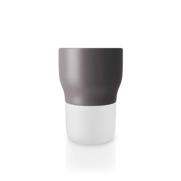 Self-watering Herb Pot Ø 9 cm by Eva Solo in Nordic Grey