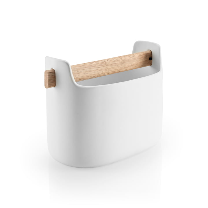Toolbox H 15 cm from Eva Solo in white