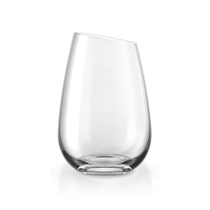 Drinking glass 38 cl by Eva Solo