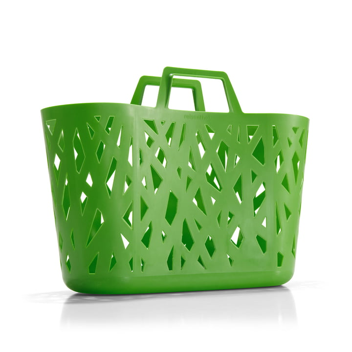 reisenthel - nestbasket, grass green