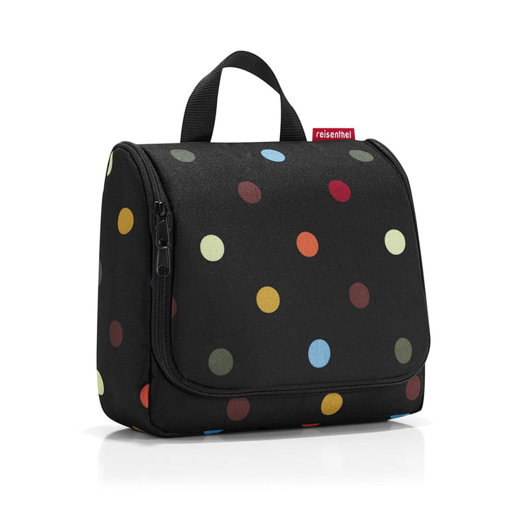 reisenthel - toiletbag, dots
