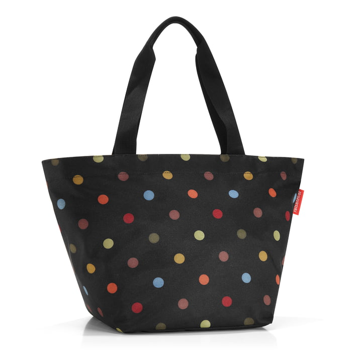 reisenthel - shopper M, dots
