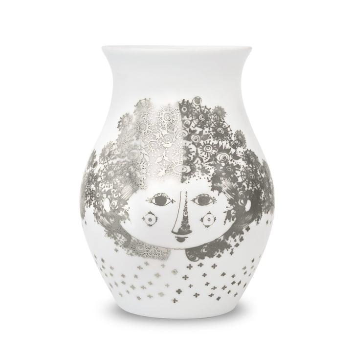 Bjørn Wiinblad - Vase Felicia, silver