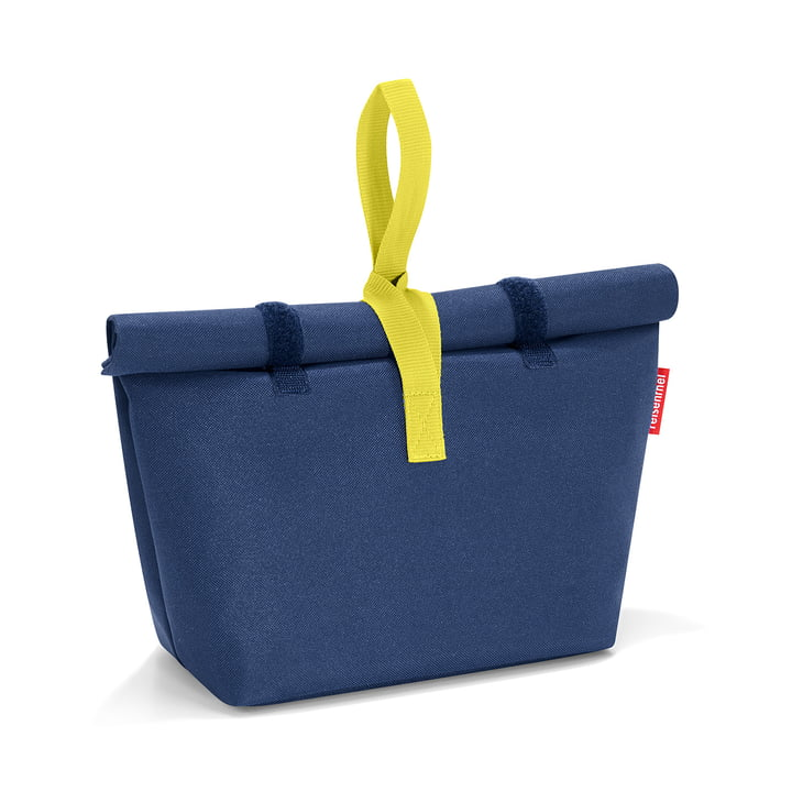 fresh lunchbag iso M by reisenthel in navy