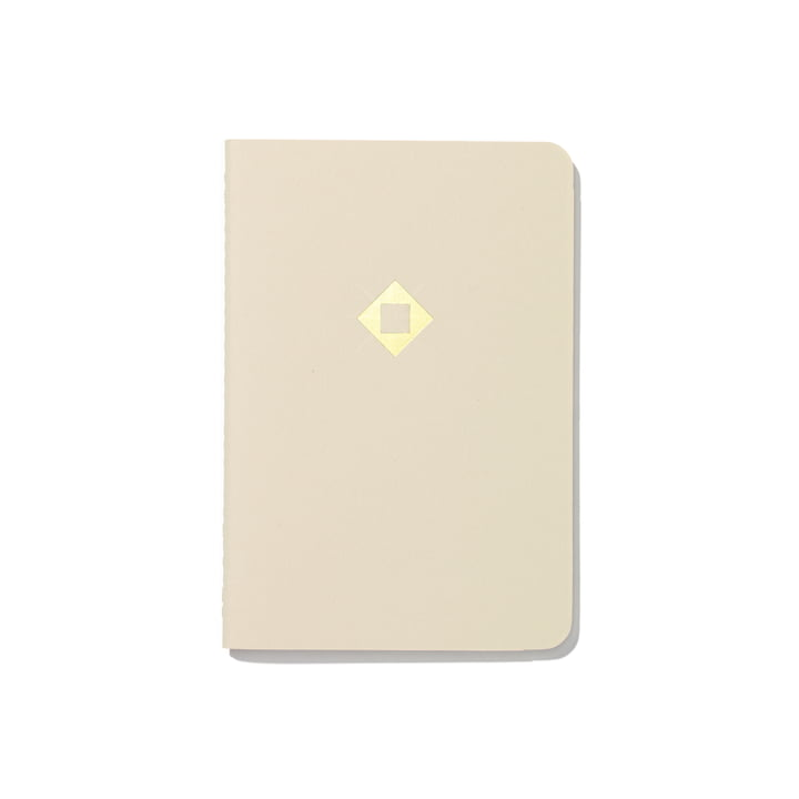 Softcover Pocket Notebook Diamond by Vitra