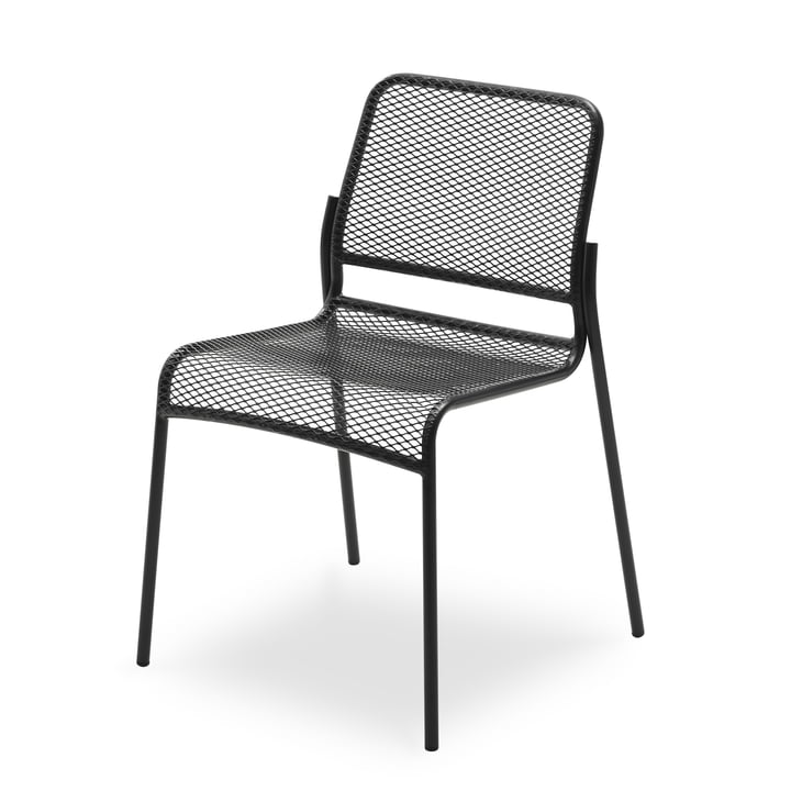 Skagerak - Mira Chair, anthracite